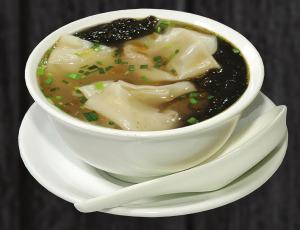 "5. Polévka ""Chun-Tchun"" - 59 Kč"